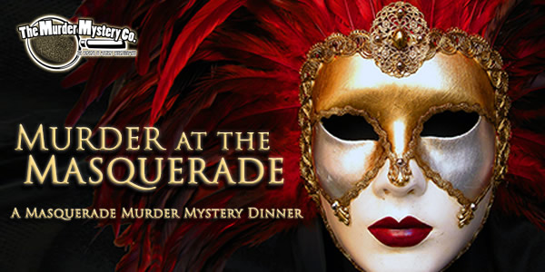 Murder at the Masquerade
